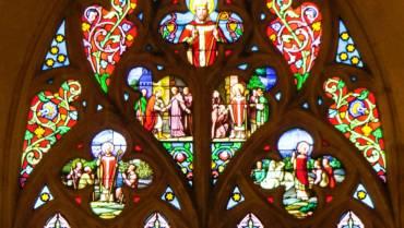 Qui était Saint Aubin ?