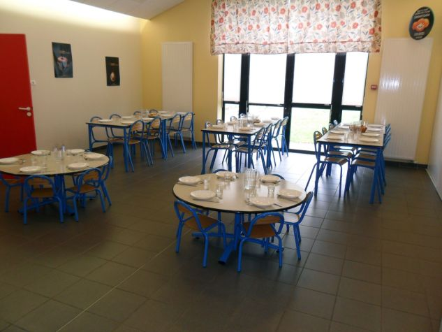 Restaurant Périscolaire